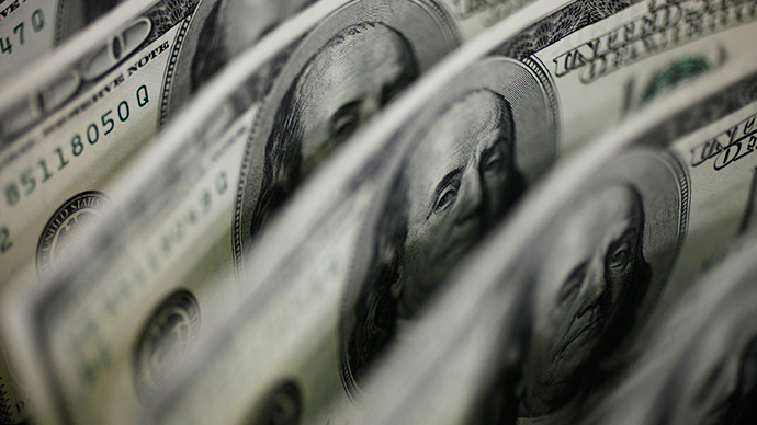 Banks fined record $4.3bn for corrupting integrity of currency trading
