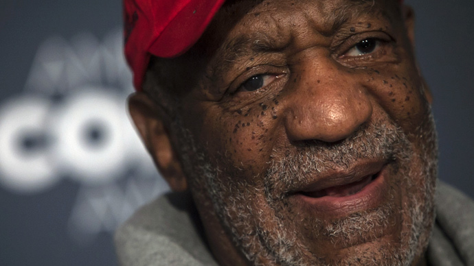 ​Bill Cosby Twitter campaign completely backfires after rape accusations