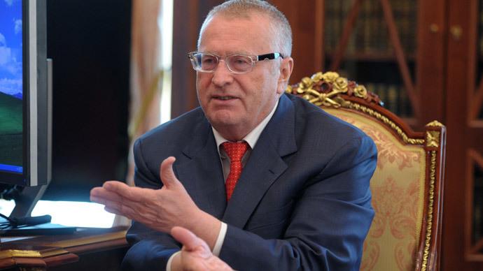 Ukraine pushing Europe to WWIII – nationalist party leader