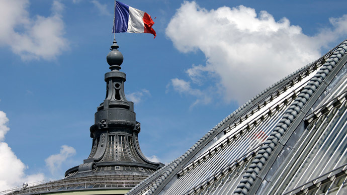 France will not sign multibillion transatlantic trade deal with US in 2015