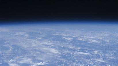 Reuters/NASA