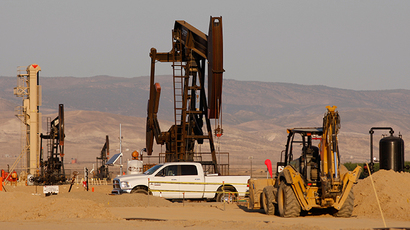 Fracking ban goes into effect in its birthplace