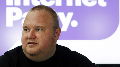 Megaupload programmer gets 1yr in prison for role with Dotcom's site
