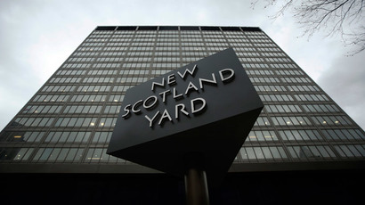 London police spend millions snooping on journalists, FoI request reveals
