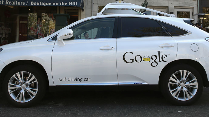 Car-hacked: Cyber-criminals could target driverless ...