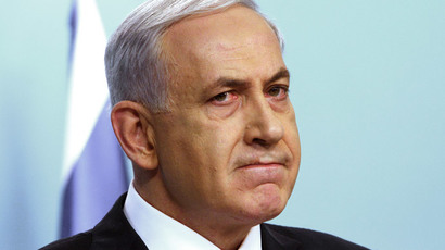 Palestinian state recognition will be a 'grave mistake', Netanyahu warns France