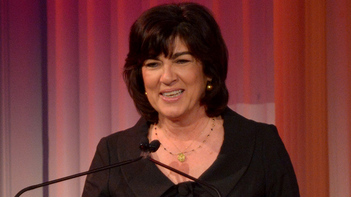 ​CNN's Amanpour show edits out criticism by visiting RT host