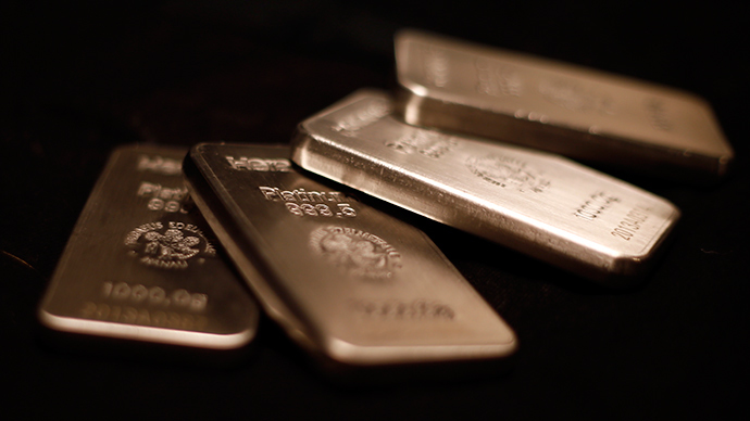Goldman Sachs, HSBC, BASF sued in first US metals price manipulation case