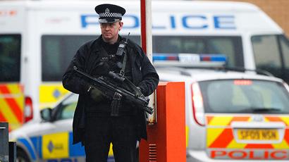 'Racist legislation': British Muslims hit out at new anti-terror laws
