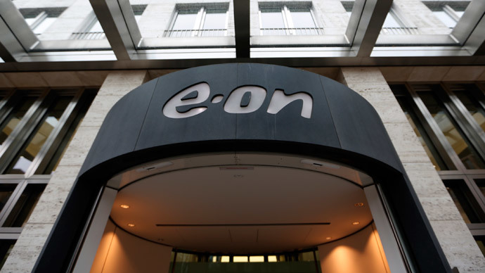 German energy giant E.ON splits into renewable & fossil fuel companies