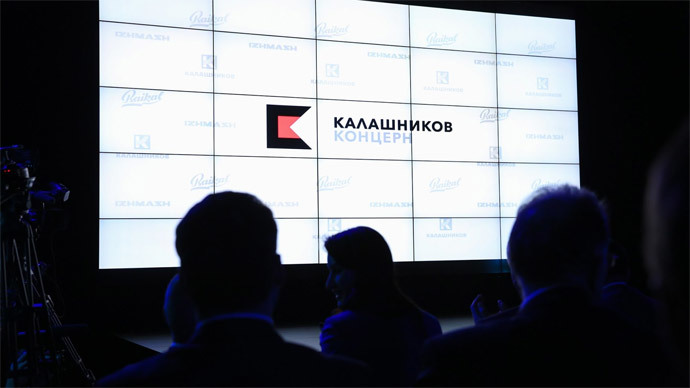 The new CK: Kalashnikov unveils new brands, fashion range