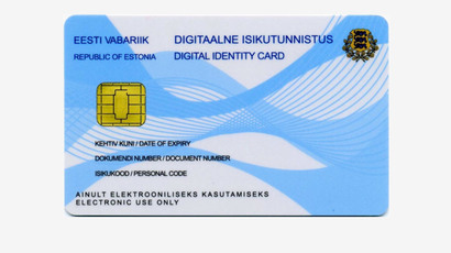 Estonia to set up world's 1st data embassy in Luxembourg