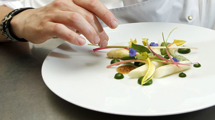 Best Michelin Star Restaurants