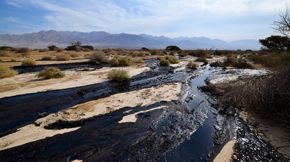 UN urges Israel to repay Lebanon $850mn in oil spill damages
