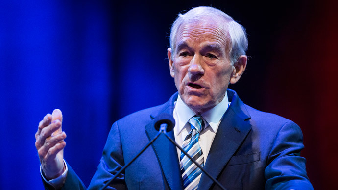 Ron Paul: 'US provoking war with Russia, could result in total destruction'