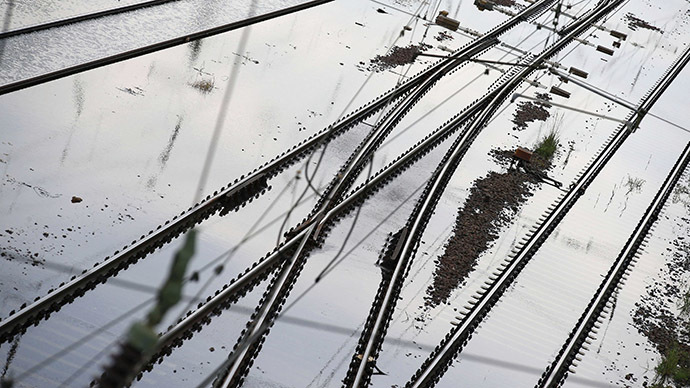 ​France to pay $60mn for Holocaust victims deported by state railway