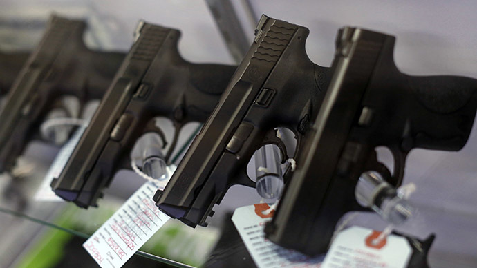 ​Bloomberg gun-control group seeks victory in more than 12 states