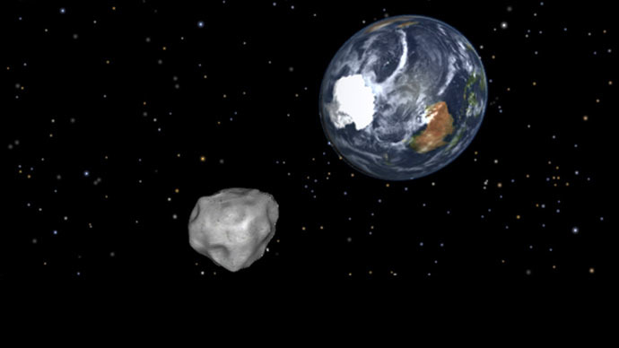 Bigger than Apophis: Dangerous 300+ meter asteroid to cross Earth orbit every 3 years