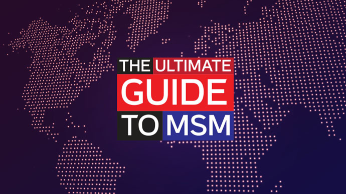 The Ultimate Guide to Mainstream Media: American TV Networks (P1)