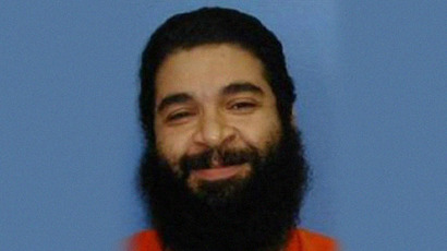 Shaker Aamer (Photo from Wikipedia)