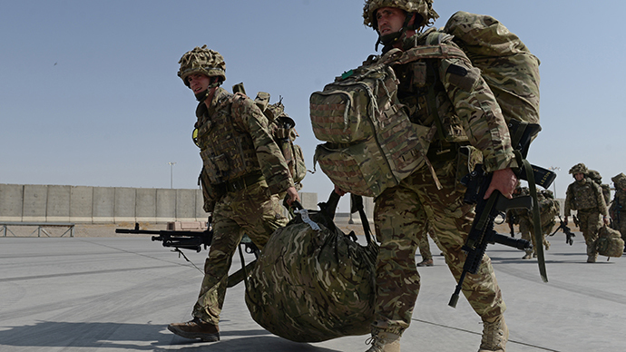justifying the war in afghanistan The entry of soviet forces in afghanistan in december 1979 prompted its cold war rivals, the united states, pakistan, saudi arabia and china to support rebels fighting against the soviet-backed democratic republic of afghanistan.
