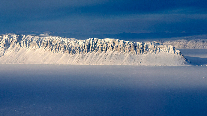 Denmark to officially claim piece of Arctic shelf, including North Pole