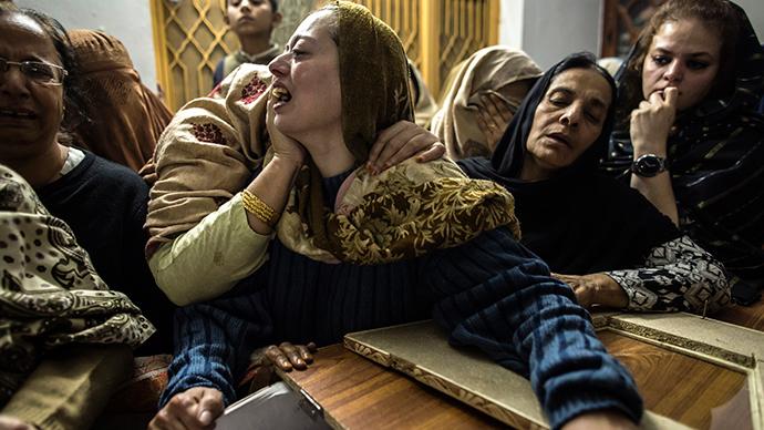 Terror Deaths in Pakistan Pakistan Revokes Ban on Death