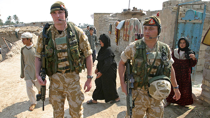 'UK govt betrayed us,' say Al-Sweady soldiers cleared of Iraqi murder, torture