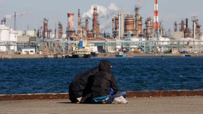 Reuters / Toru Hanai