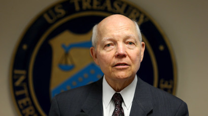 IRS gives no notice to victims of identity theft by illegal immigrants, blames everyone else