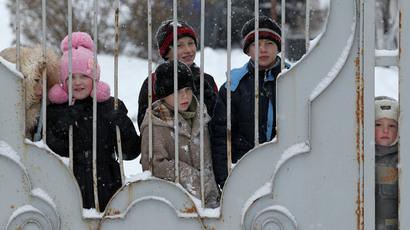 Situation in Ukraine 'nearing humanitarian catastrophe' – Amnesty Intl