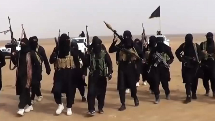 100 foreign fighters executed by ISIS for trying to quit - report