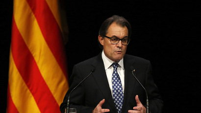 Alternative diplomacy: Catalonia to open more missions abroad in 2015