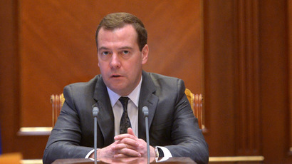 Russia-US relations 'poisoned' for decades to come – Medvedev