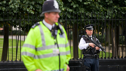 discrimination in the british police essay Prejudice in police profiling british journal of sociology, 50, 251-270 research on discrimination in housing and.