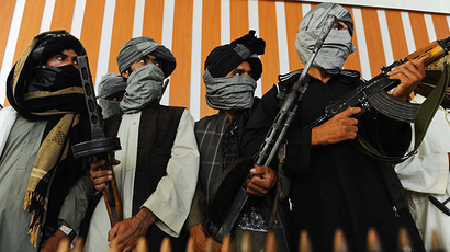 ​'Skill - jihad': Key Taliban commander found on LinkedIn