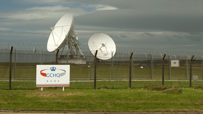 ​iSpy: GCHQ targets tech grads for fast track scheme