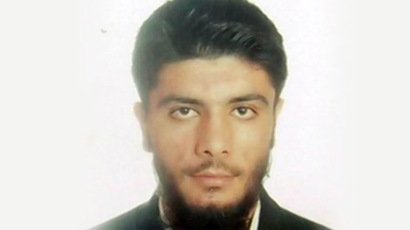 Suspected Al-Qaeda terrorist dies just before trial in New York