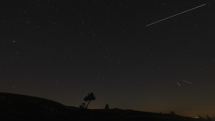 Quadrantid meteor shower lights up the skies (PHOTOS)
