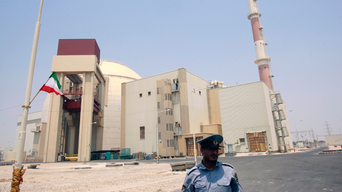 Iran 'thwarts Mossad attempt to assassinate nuclear scientist'