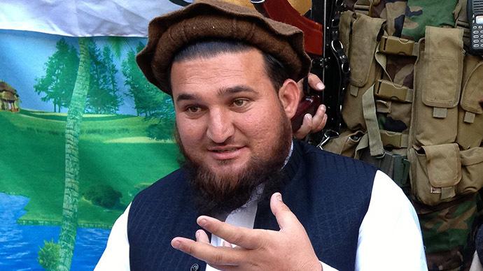 'Skill - jihad': Key Taliban commander found on LinkedIn