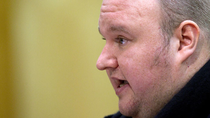 ​Kim Dotcom: I feel like 'pariah' in New Zealand
