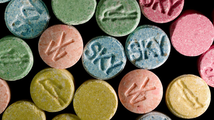 'They destroy lives': UK drugs policy slammed after 4 ecstasy deaths