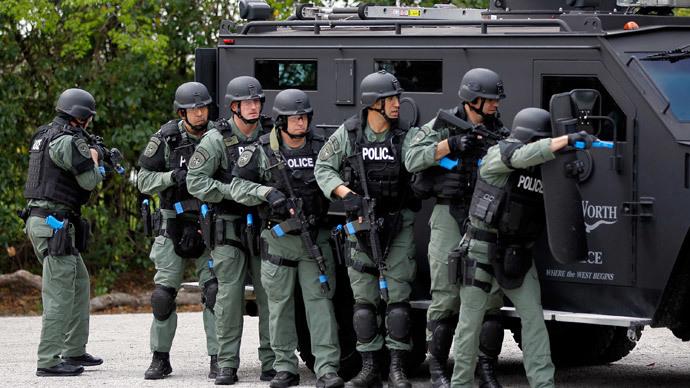 2 dead, including gunman, in Texas Army clinic shooting