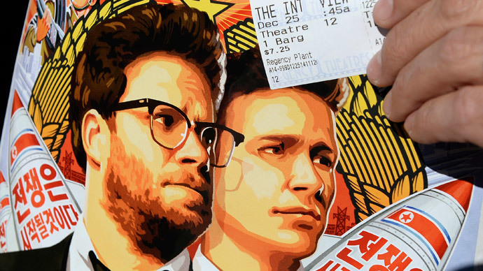 'The Interview' to hit UK cinemas amid N. Korea tensions