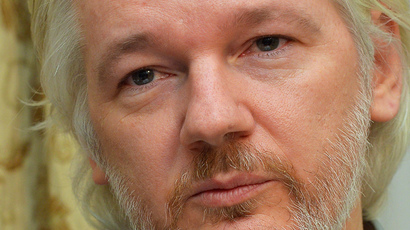 WikiLeaks founder Julian Assange  (AFP Photo / Pool / John Stillwell)