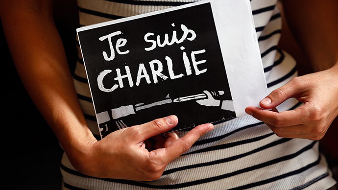 #JeSuisCharlie: Social media reacts to Charlie Hebdo massacre