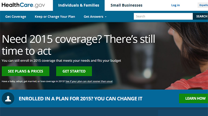 Uninsured rate falls as GOP proposes costly Obamacare change
