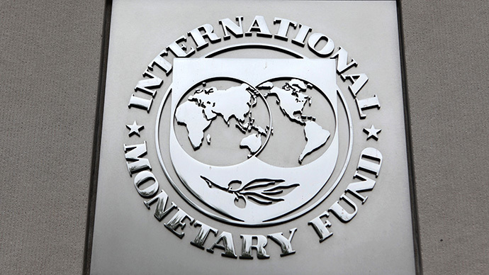​IMF mission resumes work in Ukraine