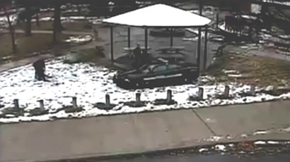 Prosecutor now in charge of Tamir Rice case after sheriff hands off investigation